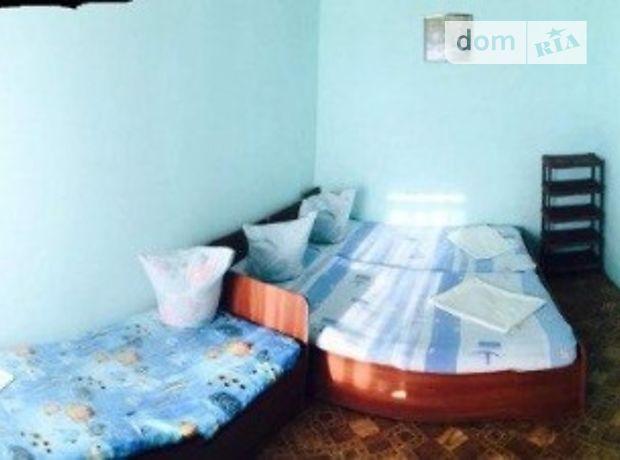 Кімната в Скадовску, район Скадовськ, Сергея Скадовского на добу фото 1