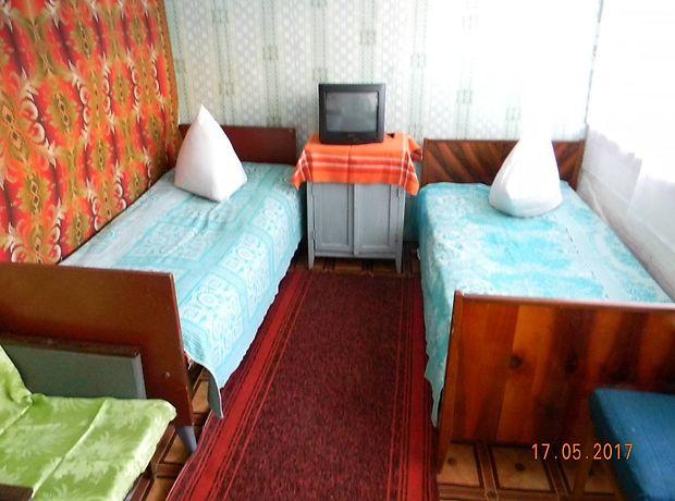 Комната в Скадовске, район Военка, Мариинская 52, на сутки фото 1