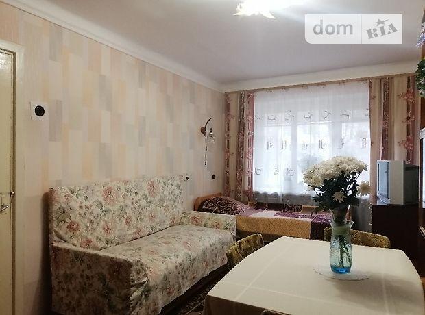 Комната в Тернополе, район Дружба, улица Мира на сутки фото 1