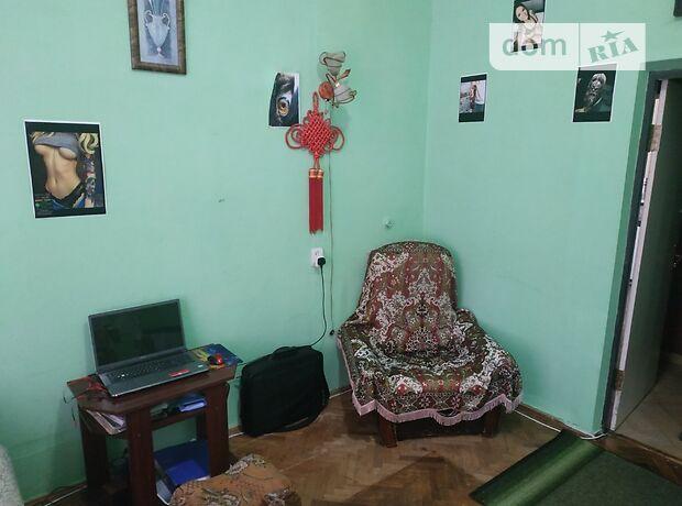 Комната в Тернополе, район Центр, улица Валова 9, кв. 5, на сутки фото 1