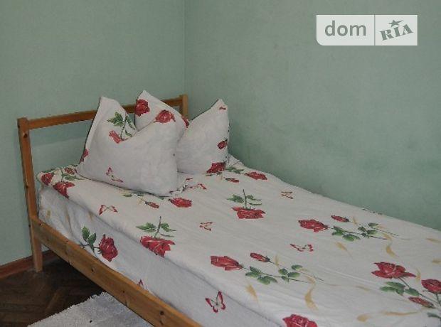 Комната в Виннице, район Масложир комбинат, улица Всеволода Семенца 6, на сутки фото 1