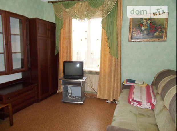 однокімнатна квартира в Ахтирці, на независимости 19, в оренду на короткий термін подобово фото 1
