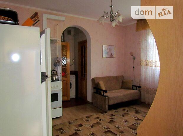 двухкомнатная квартира в Алуште, район Алушта, на Ленина 3, в аренду на короткий срок посуточно фото 1