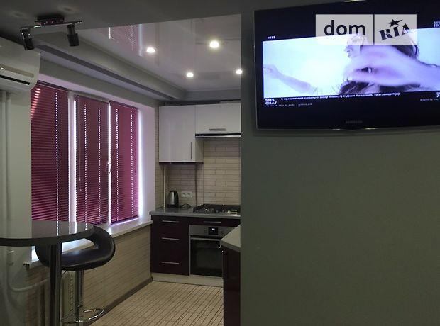 Аренда посуточная квартиры, 1 ком., Донецкая, Артемовск, Мира улица