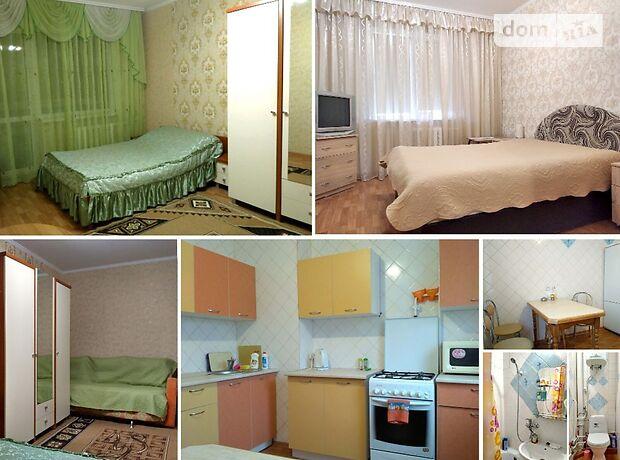 двухкомнатная квартира в Белой Церкви, район Клиника, на ул. Ивана Мазепы 81а в аренду на короткий срок посуточно фото 1