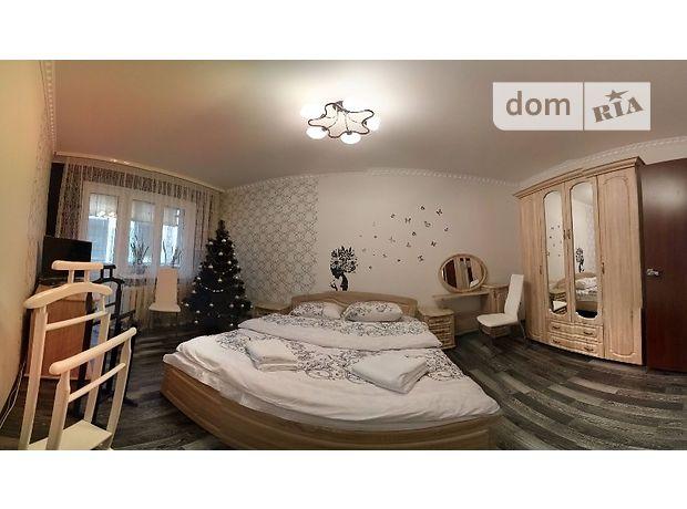 Аренда посуточная квартиры, 1 ком., Киевская, Белая Церковь, р‑н.Вокзальная, Новая улица