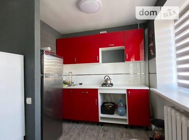 однокомнатная квартира в Бердянске, район Бердянск, на Перлинна 2 в аренду на короткий срок посуточно фото 1