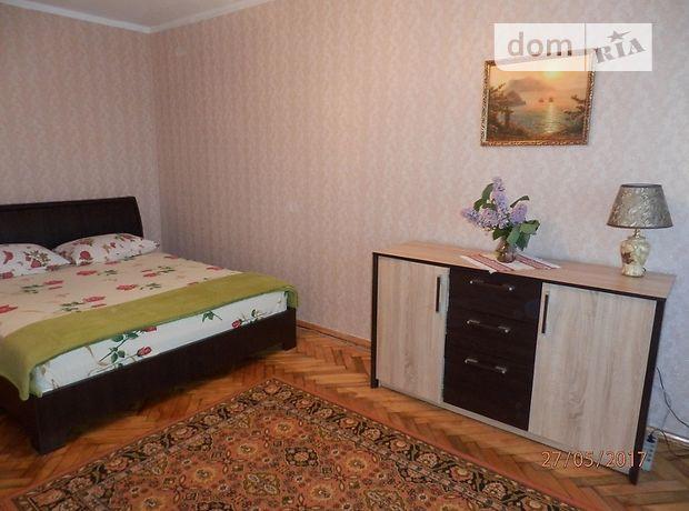 однокімнатна квартира в Бердянську, район Центр, на Горького 45, в оренду на короткий термін подобово фото 1
