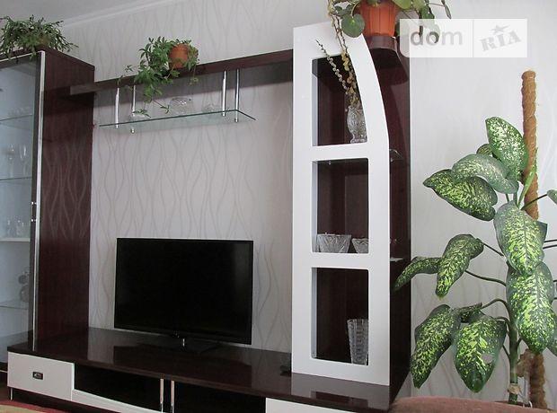 двухкомнатная квартира в Бердянске, район Центр, на Лиепайская 14/1 в аренду на короткий срок посуточно фото 1