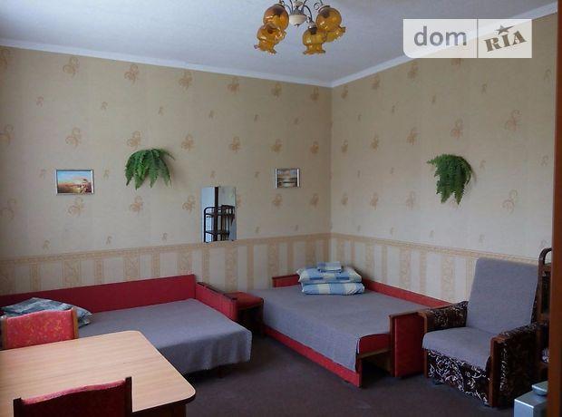 однокомнатная квартира в Бердянске, район Центр, на Ля-Сейнская в аренду на короткий срок посуточно фото 1