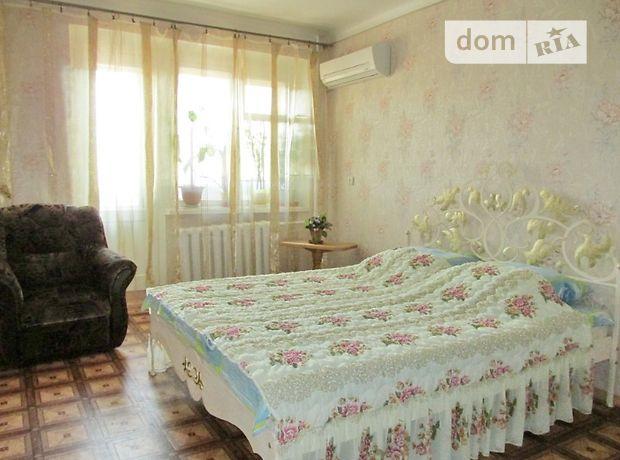 однокомнатная квартира в Бердянске, район Центр, на Мазина 21/2 в аренду на короткий срок посуточно фото 1