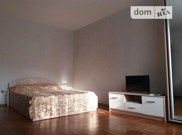однокомнатная квартира в Бердянске, район Центр, на Греческая 26, в аренду на короткий срок посуточно фото 1