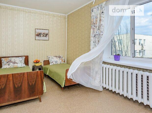 трехкомнатная квартира в Бердянске, район Центр, на Украины Защитников 36 в аренду на короткий срок посуточно фото 1