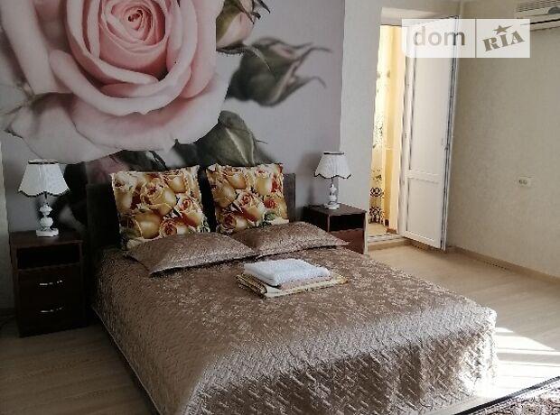 однокомнатная квартира в Бердянске, район Центр, на Горького 43 в аренду на короткий срок посуточно фото 1