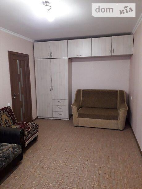 однокомнатная квартира в Бердянске, район Центр, на Грецька 1 в аренду на короткий срок посуточно фото 1