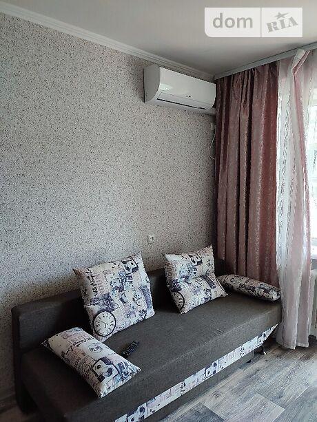 однокомнатная квартира в Бердянске, район Центр, на Морська 43 в аренду на короткий срок посуточно фото 1