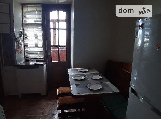 однокомнатная квартира в Бердянске, район Центр, на Центральная 51, в аренду на короткий срок посуточно фото 1