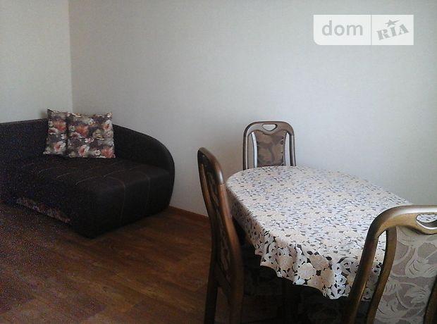 трехкомнатная квартира в Бердянске, в аренду на короткий срок посуточно фото 1