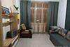 однокомнатная квартира в Броварах, район Бровары, на ул. Киевская 243, в аренду на короткий срок посуточно фото 8