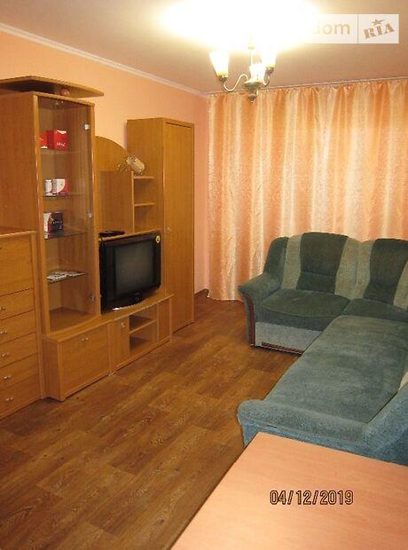 двухкомнатная квартира в Черкассах, район Седова, на Новопречистенская 1, в аренду на короткий срок посуточно фото 1