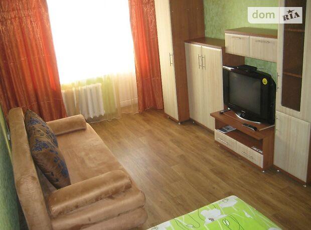однокімнатна квартира в Черкасах, район Сєдова, на Новопречистенская 1 в оренду на короткий термін подобово фото 1