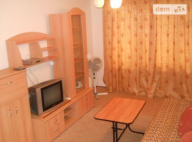однокомнатная квартира в Черкассах, район Центр, на Гоголя 290 в аренду на короткий срок посуточно фото 1