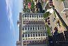 однокімнатна квартира в Черкасах, район Центр, на вул. Петровського в оренду на короткий термін подобово фото 1