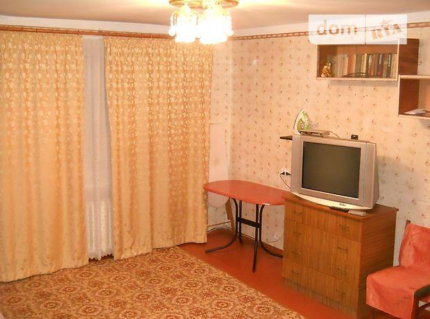 однокомнатная квартира в Черкассах, район Центр, на Мытницкая 23 в аренду на короткий срок посуточно фото 1