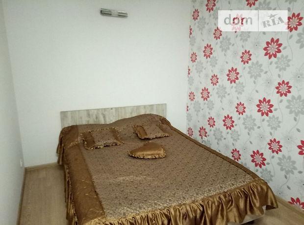 однокомнатная квартира в Черкассах, район Седова, на Новопричистинская улица 35 в аренду на короткий срок посуточно фото 1