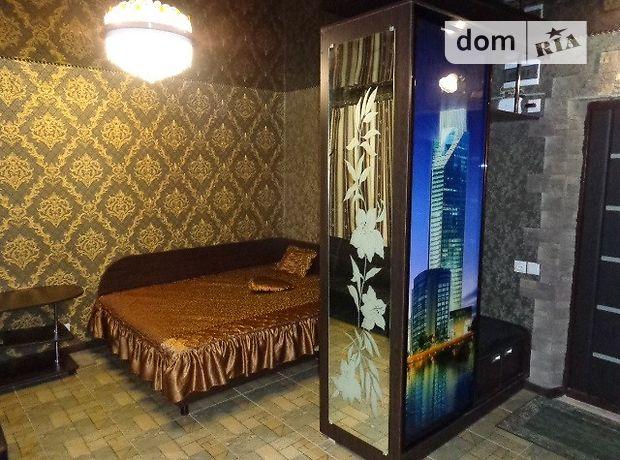 однокомнатная квартира в Черкассах, район Седова, на ул. Рождественская в аренду на короткий срок посуточно фото 1