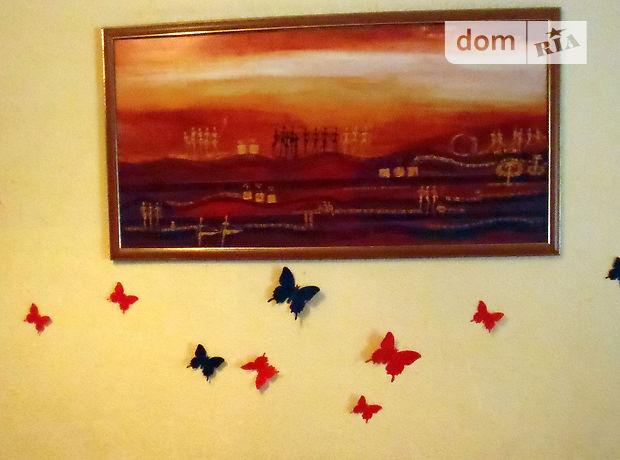 Аренда посуточная квартиры, 1 ком., Черкассы, р‑н.Центр, Ильина  улица