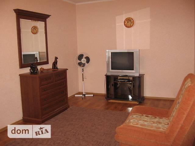 двухкомнатная квартира в Черкассах, район Центр, на ул. Гоголя 290 в аренду на короткий срок посуточно фото 1