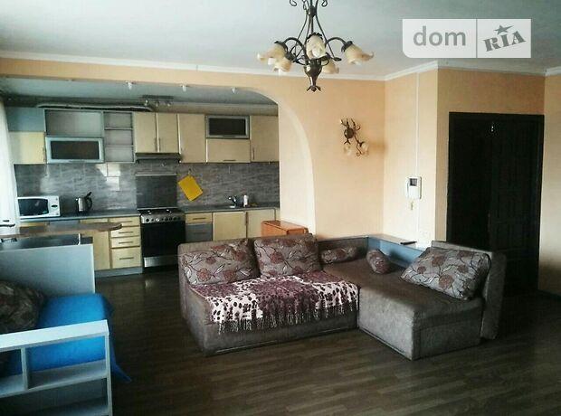 четырехкомнатная квартира в Черкассах, район Центр, в аренду на короткий срок посуточно фото 1