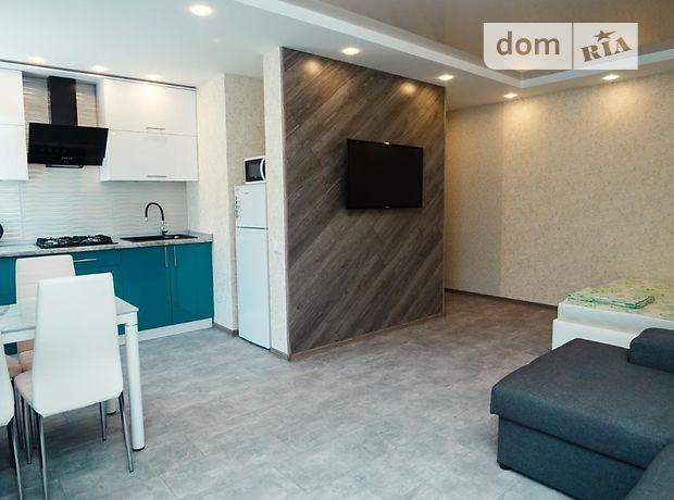 однокомнатная квартира в Чернигове, район Мегацентр, на Проспект мира 45, в аренду на короткий срок посуточно фото 1