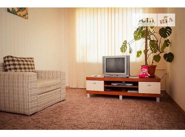 Аренда посуточная квартиры, 2 ком., Чернигов, р‑н.Центр, Коцюбинского улица