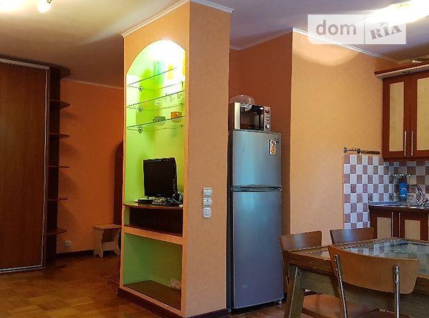 однокімнатна квартира в Чернігові, в оренду на короткий термін подобово фото 1