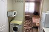 однокомнатная квартира в Черноморске, район Ильичевск, на 1-го мая улица в аренду на короткий срок посуточно фото 6