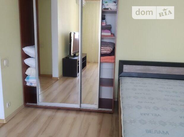 однокомнатная квартира в Черноморске, район Ильичевск, на парусная в аренду на короткий срок посуточно фото 1