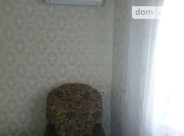 трехкомнатная квартира в Черноморске, на ул. Парковая 36, в аренду на короткий срок посуточно фото 1