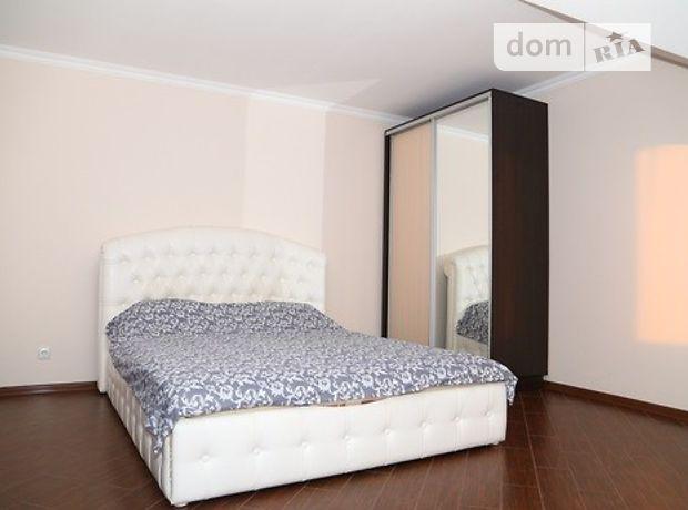 трехкомнатная квартира в Черновцах, район Фастовская, на Кииневская 56а, в аренду на короткий срок посуточно фото 1
