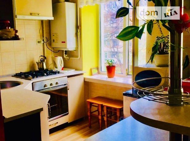 двухкомнатная квартира в Черновцах, район Проспект, на Ясська 16, в аренду на короткий срок посуточно фото 1