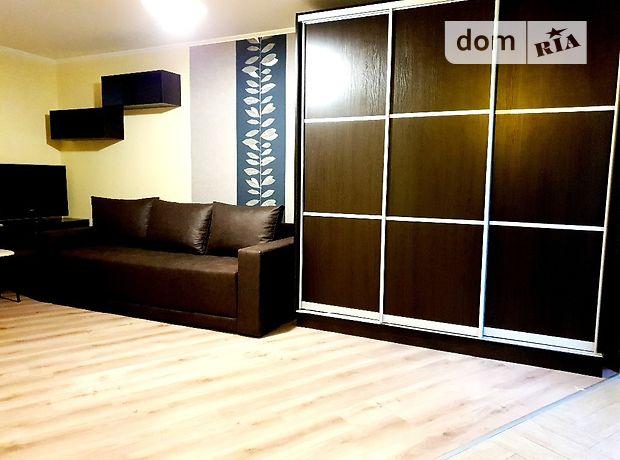 двухкомнатная квартира в Черновцах, район Проспект, на Проспект Незалежності в аренду на короткий срок посуточно фото 1