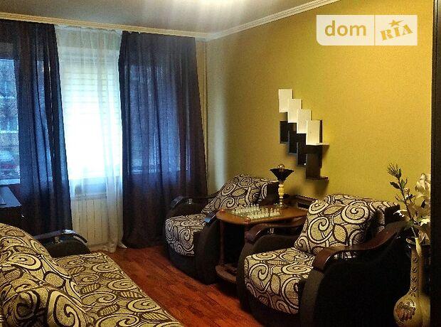 двухкомнатная квартира в Черновцах, район Проспект, на Независимости проспект 119, в аренду на короткий срок посуточно фото 1
