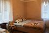 однокомнатная квартира в Черновцах, район Центр, на Герцена в аренду на короткий срок посуточно фото 1