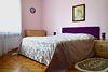 четырехкомнатная квартира в Черновцах, район Первомайский, на ул. Симовича Василия в аренду на короткий срок посуточно фото 2