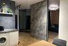 однокімнатна квартира в Чорткові, район Центр, на Залізнична вулиця 35 в оренду на короткий термін подобово фото 3