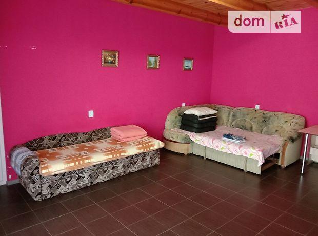 однокомнатная квартира в Червонограде, район Червоноград, на Задорожна в аренду на короткий срок посуточно фото 1
