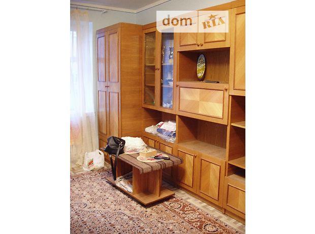 двухкомнатная квартира в Дергачах, район Березовское, в аренду на короткий срок посуточно фото 1