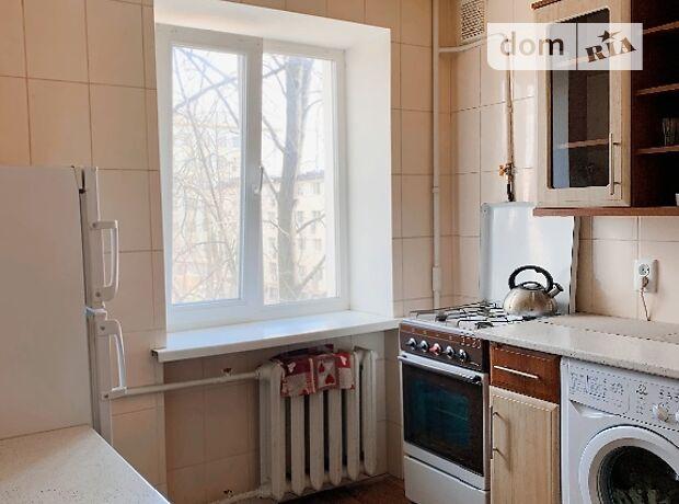двухкомнатная квартира в Днепре, район Гагарина, на просп. Гагарина 119 в аренду на короткий срок посуточно фото 1