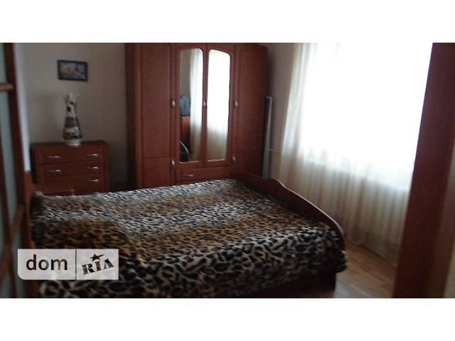 двухкомнатная квартира в Каменском, на просп. Комсомольский в аренду на короткий срок посуточно фото 1